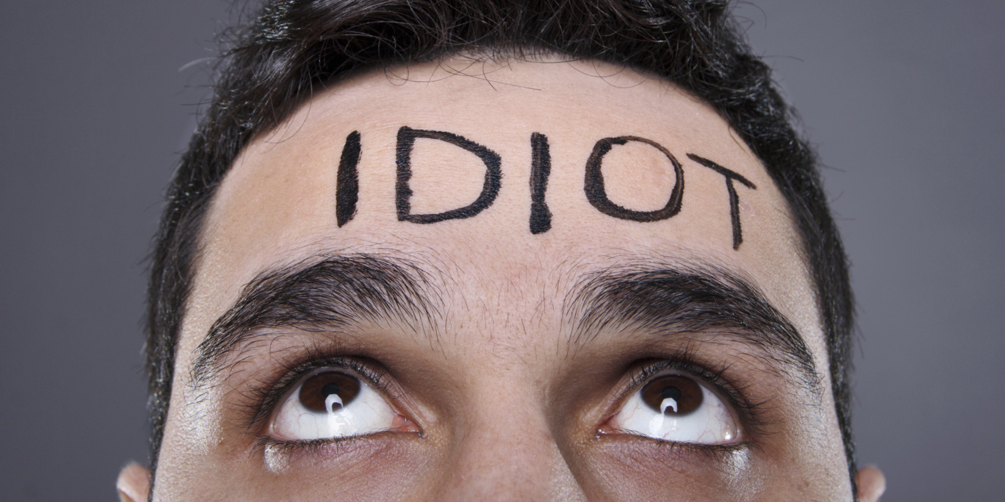 Be an Idiot in Business and Life   HuffPost