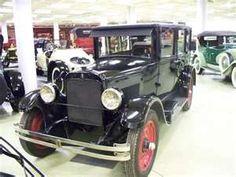 1000+ images about Chandler & Hupmobile on Pinterest | Skylark, Sedans and Automobile
