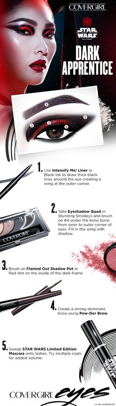 1000+ images about eye tutorial on Pinterest   Eye Makeup Tutorials, Makeup Tutorials and Eyeshadow