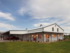 1000+ images about Metal building homes on Pinterest | Metal Building Homes, Metal Buildings and ...