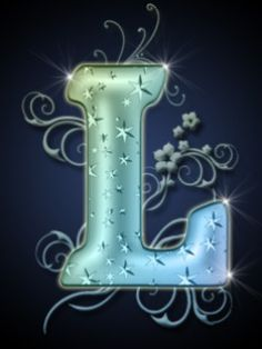 1000+ images about L is for Lynn on Pinterest | Letter l, Monograms and Monogram letters