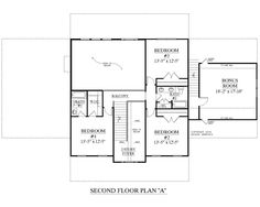 1000+ images about Two-Story House Plans on Pinterest ...