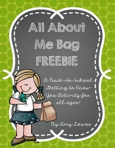 Kindergarten beginning of school on Pinterest | First Day Of School, Back To School and Kissing Hand