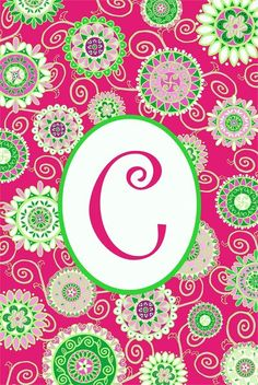 1000+ images about Initial wallpapers on Pinterest | Initials, Monogram wall and Wallpapers