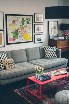 1000+ images about Wall Behind the Sofa on Pinterest | Sofas, Couch and Frames