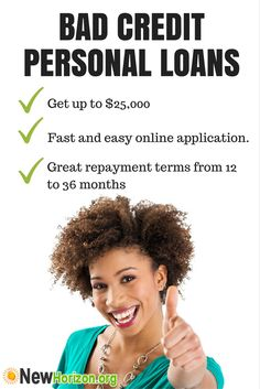Unsecured Personal Loans For Good And Bad Credit Available Nationwide | We, Credit score and In need