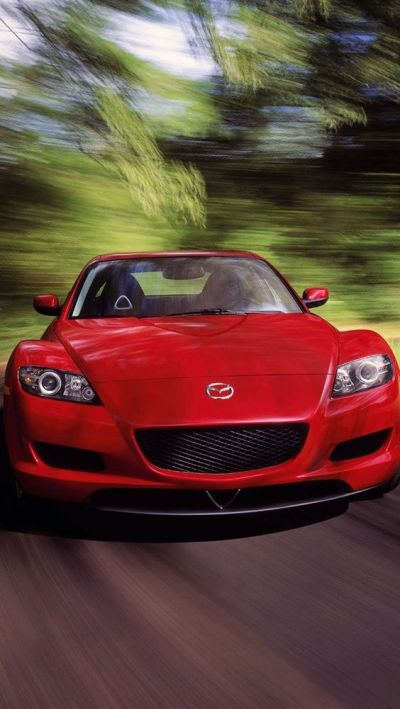 Mazda RX 8 front angle #iPhone #5s #Wallpaper | iPhone 5(s) Wallpapers | Pinterest | Iphone 5 ...