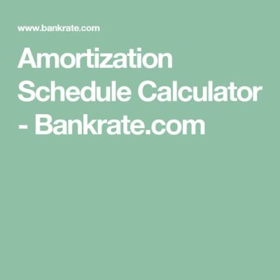 1000+ ideas about Amortization Schedule on Pinterest | Consolidation Loans, Debt Snowball and ...