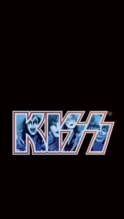 Kiss Band music rock n roll - iPhone wallpaper background | iphone wallpapers - and all such ...