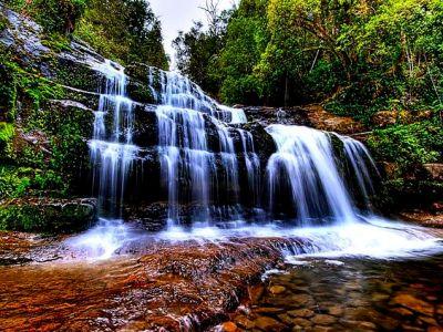Moving Waterfall Wallpaper | moving waterfall wallpaper software - www.smscs.com | Waterfalls ...