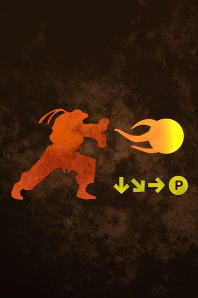 Ryu (Street Fighter) | iPhone Wallpapers | Pinterest | Street fighter, Ryu street fighter and Ps