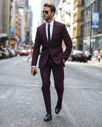 Men's Fashion Tumblr from Royal Fashionist   T.Q.M.-On The ...