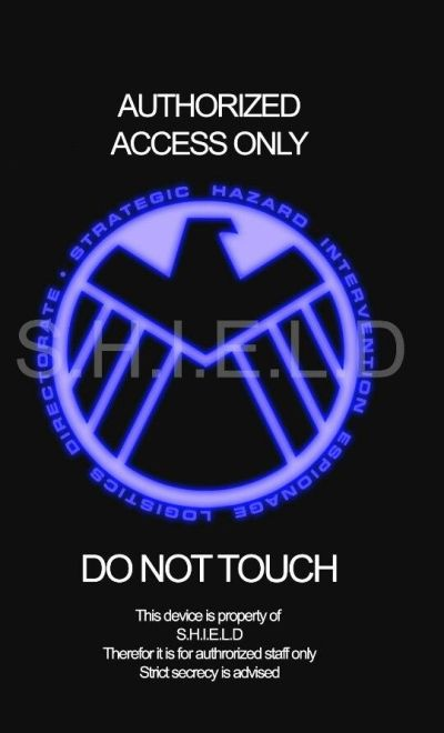 S.H.I.E.L.D. Phone Wallpaper   Phone Wallpapers   Pinterest   iPhone wallpapers, Heroes and Screens