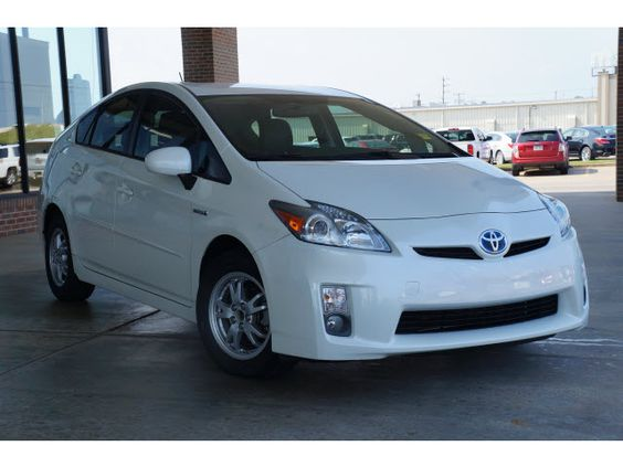 Used 2011 Toyota  Prius Two in Fort Smith  AR Area   Harry Robinson     Used 2011 Toyota  Prius Two in Fort Smith  AR Area   Harry Robinson Buick
