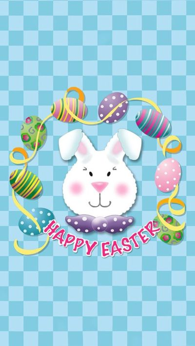 iPhone wallpapers, Easter and iPhone on Pinterest
