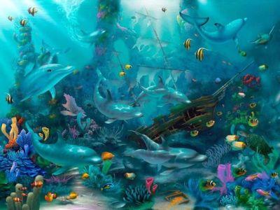 free live aquarium screensaver for windows 8 | ... Free Screensavers, Free Wallpapers, Play Free ...