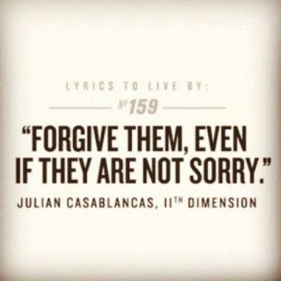 11th dimension by Julian Casablancas | Life Quotes ...