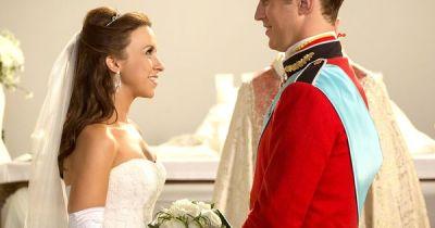 Lacey chabert, Royals and Hallmark movies on Pinterest