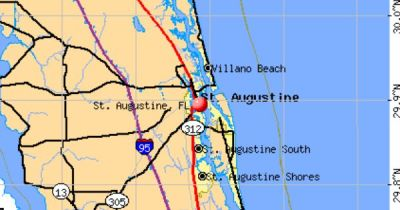 Delray Beach Fl Map on