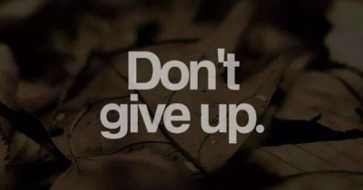 Don't give up. #iPhone motivational #wallpaper #quotes http://lifelinequotes.com | iPhone Quotes ...