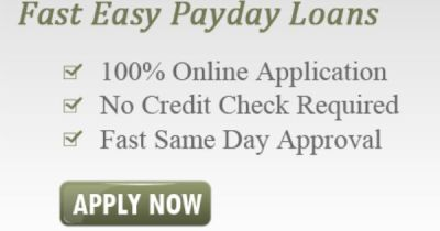 Fast Easy Payday Loans in Houston - 100% online application - No Credit Check Required - Fast ...