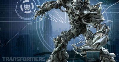 Cool Transformers Wallpapers | Transformers Wallpaper Megatron | we love transformers ...