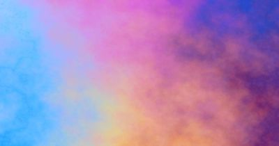 Abstract Colored Smoke. Tap to see more awesome Apple iPhone HD Wallpapers! Colorful blend ...