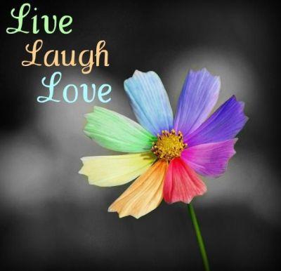 Live Laugh Love Wallpaper | Live Laugh Love Wallpaper | LIVE, LOVE, LAUGH | Pinterest | Love ...