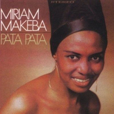 Miriam Makeba - Pata Pata (1967) The song was written by fellow southern African artist Dorothy ...