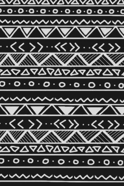 Black and White Aztec | Wallpapers | Pinterest | Black, Aztec and Backgrounds
