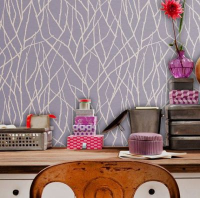 17 Best images about Wall stencil=cheaper than wallpaper on Pinterest | Teal paint, Home ...