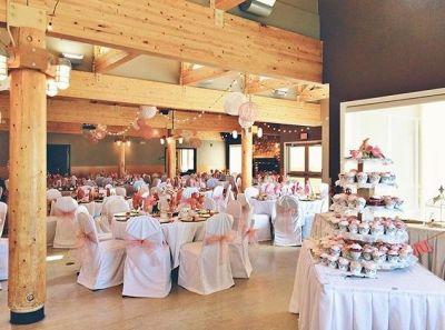 Snow Valley Ski Lodge Edmonton Wedding Venue - photo by ...