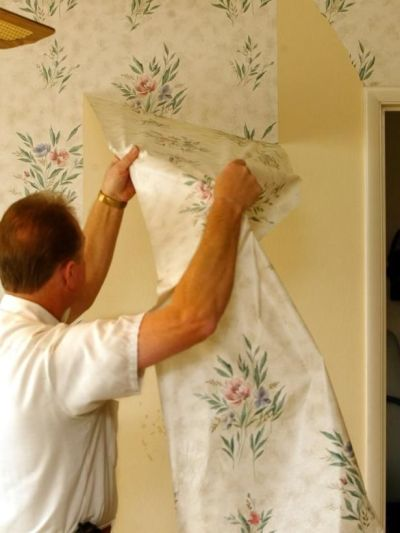 25+ best ideas about Remove Wallpaper on Pinterest | Removing wallpaper, How to remove wallpaper ...