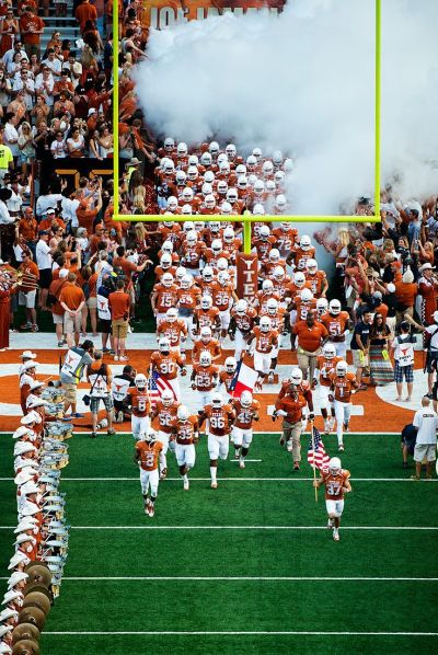 17 Best images about Texas Longhorn Fan on Pinterest | Local news, Colt mccoy and University of ...
