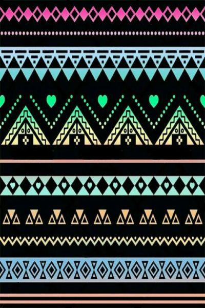25+ Best Ideas about Aztec Wallpaper on Pinterest   Tribal pattern wallpaper, Aztec phone ...