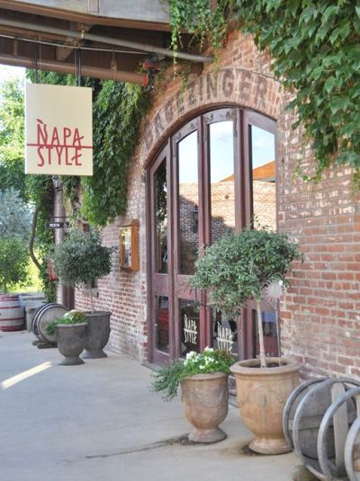 17 Best ideas about Napa Style on Pinterest | Napa winery ...