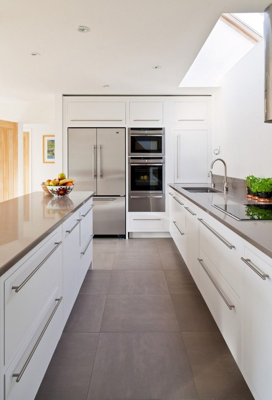 modern kitchen ideas white cabinets modern kitchen ideas Modern Kitchen Ideas White Cabinets
