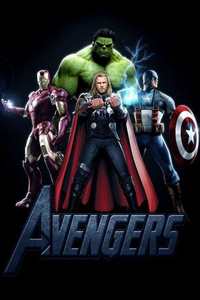 Marvel's Avengers | iPhone Wallpaper | Superheroes & villains | Pinterest | Avengers, Marvel ...