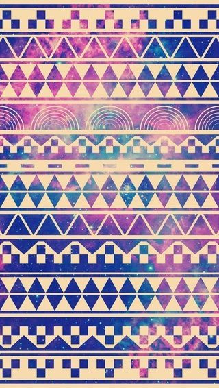 17 Best ideas about Aztec Patterns on Pinterest | Tribal pattern wallpaper, African patterns and ...