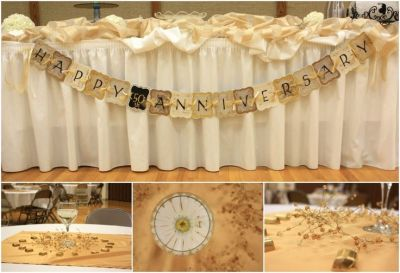 17 Best images about Anniversary Idea's on Pinterest ...