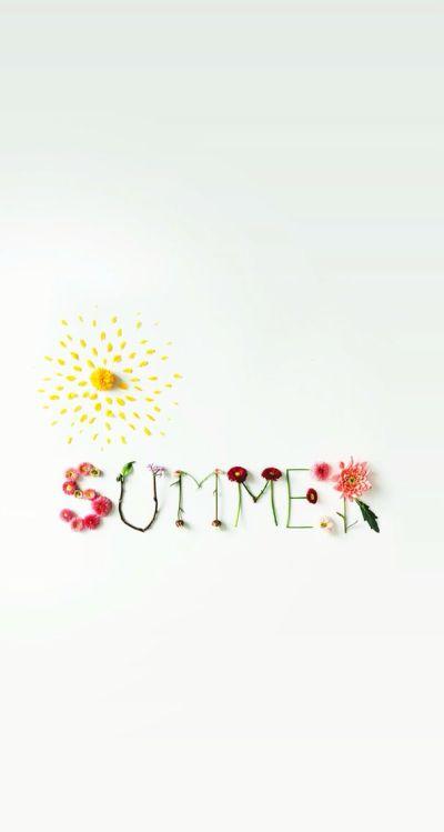 17 Best ideas about Iphone Wallpaper Summer on Pinterest | Summer wallpaper, Ocean sunset and ...