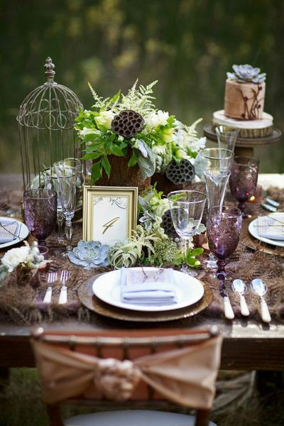 17 Best ideas about Enchanted Forest Wedding on Pinterest ...