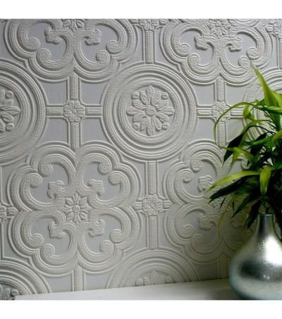 17+ best ideas about Vinyl Wallpaper on Pinterest | Tribal pattern wallpaper, Adhesive vinyl and ...