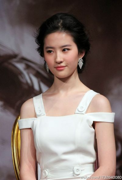 17 Best images about -Liu yi fei- on Pinterest | Mulan, Actresses and Asian beauty