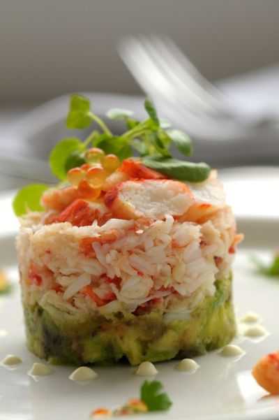 timbale food definition