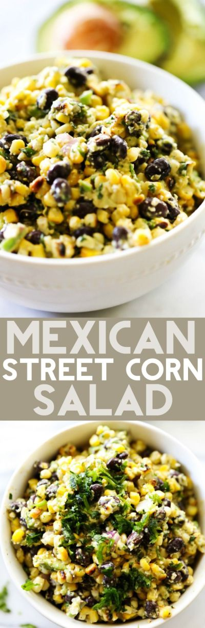 25+ best ideas about Mexican Side Dishes on Pinterest | Mexican street corn, Street corn and ...