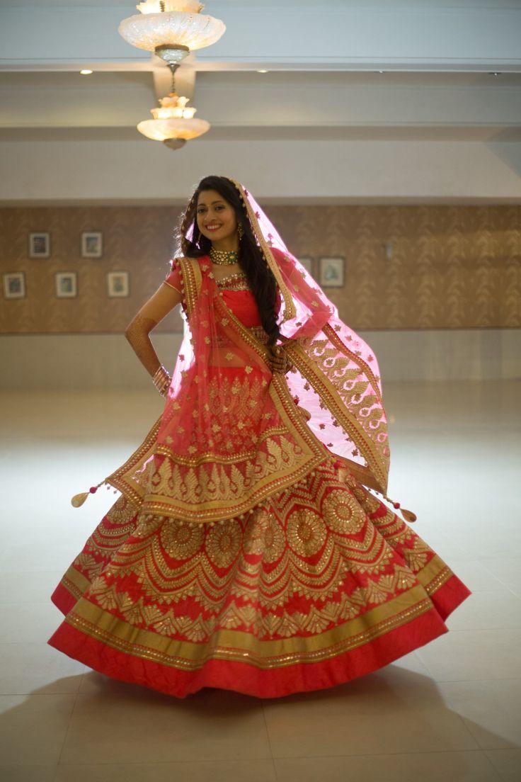 chaniya choli wedding lehenga Wedding Lehenga
