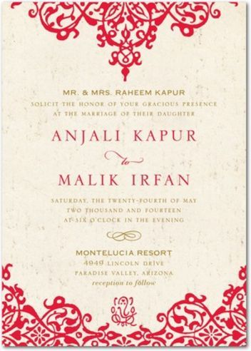 The 25+ best Indian wedding cards ideas on Pinterest ...