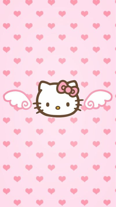 Iphone Hello Kitty Wallpaper | Cool HD Wallpapers