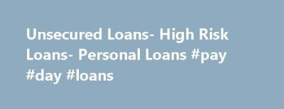17 Best ideas about High Risk Loans on Pinterest | Merchant account, Funiture stores and ...